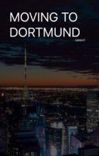 Moving to Dortmund|| Erik Durm by queenierose12