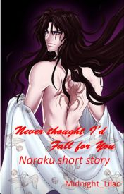 Never thought I'd fall for you - Naraku Love Story by Midnight_Lilac