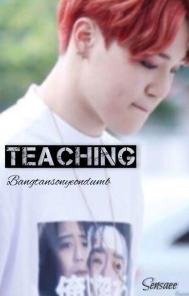 Teaching BTS [Jimin]