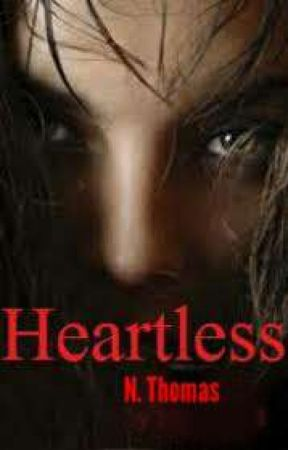 Heartless by nicci42098