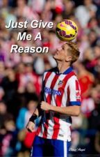 just give me a reason | f. torres by BlaqAngel