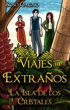 Viajes Extraños by SosoCagno