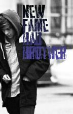 New fame bad brother | Harry Styles fanfiction by annxxa