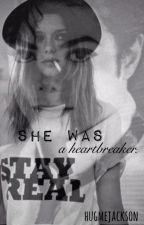 She was a heartbreaker. by xjacksonslegs