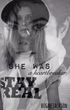 She was a heartbreaker. by xjacksonslegs