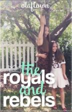 Dance moms: the royals and rebels (a chloe lukasiak, Paige Hyland, Kendall Vertes, Brooke Hyland, Maddie Ziegler, Kenzie Ziegler fanfic) by olaftown