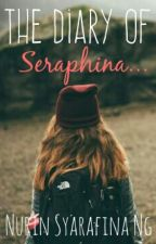 The Diary of Seraphina... by ChubbyPororo