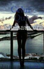 Celui qui me sauvera... by Ari--bear