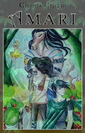 Amari [Tagalog] by ChantalCruz30