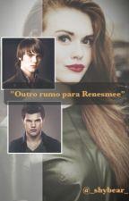 Outro rumo para Renesmee by _shybear_