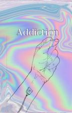 Addiction ❁ Lashton by Daddy_Hood