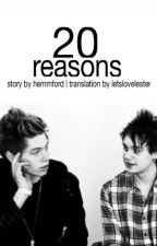 20 reasons » muke (german translation) by letslovelester