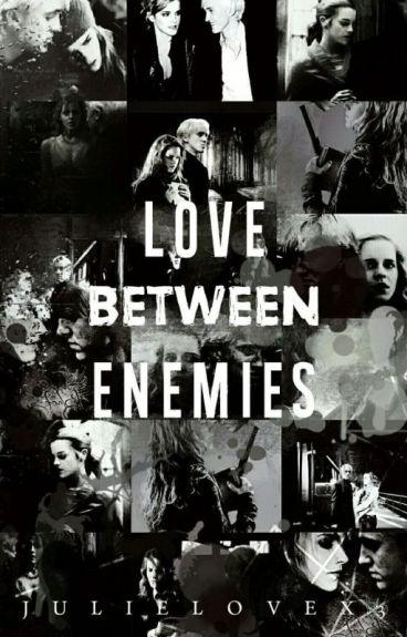 Love between Enemies (Dramione FF)