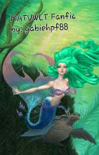 Mermaids and the Vampires Who Love Them (a fanfic of @BrittanieCharmintine) by gabiehpf88