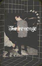 The Revenge-الانتقام by werewolf-7