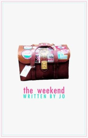 The Weekend (Narry) by hotteas