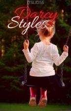 Darcy Styles. by lidiafunnie