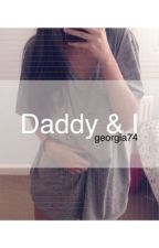 Daddy and I ~ A.I by georgia74