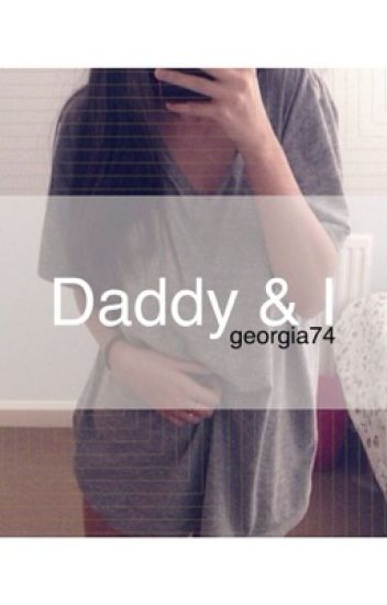 Daddy and I ~ A.I