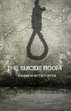 The Suicide Room by suman3b
