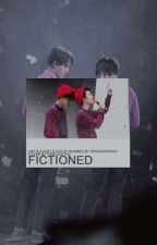Fictioned [ by myeonmyeonie ] by onychophagy