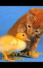 Stampy and Sqaishey Love Story by Amymaria03__thegamer