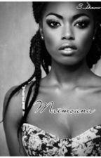 Maïmouna by Minameyba