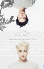 LAST JANUARY (KAISOO) by kaisoolushipper