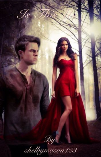 Is this us? (Kol Mikaelson love story)