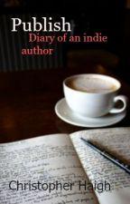 Publish by chrishaighUK
