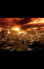 The End of the World by PrettieKittie2