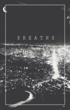 Breaths by punctuations