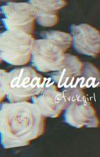 dear luna → VF by jangwoo