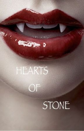 Hearts of stone by brywater