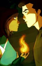 Makorra Reunion(Root A). by FairyTailbelike