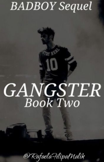 GANGSTER •×• Book Two •×• PT