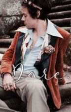 Dare  » h.s. [COMPLETED] by harrysattack