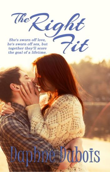 THE RIGHT FIT (Chasing Desires #1)