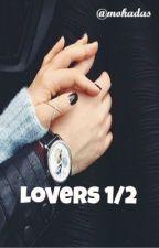 Lovers 1/2 by mokadas