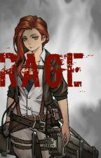 Rage (Attack on Titan) by trashy_Fandom