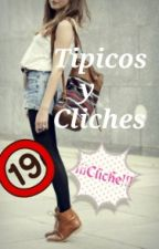 Tipicos y Cliches by Leslie27HolA