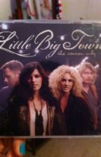 How it all started: A Little Big Town story by musiclover_1318