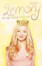 Lemony ❋ Die High-School Prinzessin ❋ #SpringAwards18 by nicelynici