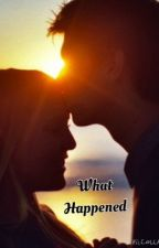 What Happened |A Cube SMP Fanfic| •COMPLETED• by SamCJensen