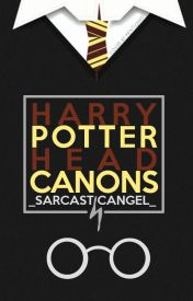 Harry Potter Headcanons (Jily  Hinny  Marauders  and much more) by SarcasticallyGenuine