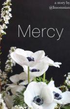 Mercy by Insomnian