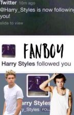 FanBoy A Narry Storan FanFic by DemiLover92