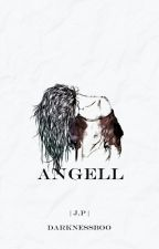 Angell by darknessboo