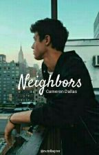 Neighbors » Cameron Dallas by nutellagrier