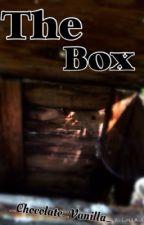 The Box by _Chocolate_Vanilla_